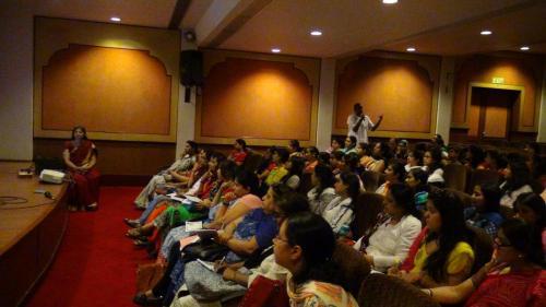 20160516 Teachers Training Delhi