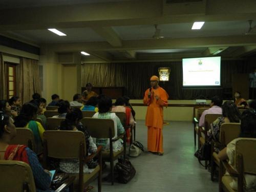 20160705 Teachers Training Kolkata