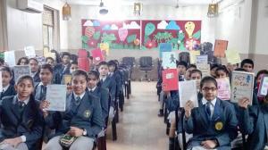 R D Rajpal Dwarka Class 7th 1